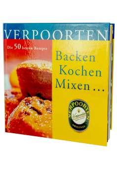 Backen, Kochen, Mixen ... VERPOORTEN