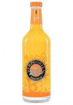 VERPOORTEN EDITION Pfirsich-Maracuja 0,5 L Flasche  17 %vol