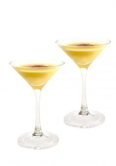 Eierlikör Cocktail Schale 2 bis 4 cl von VERPOORTEN 2er Pack